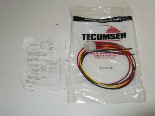 Tecumseh 611294 universal 6-pin wire harness